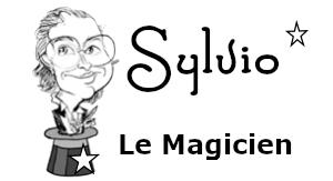 Sylvio le Magicien